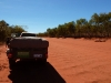 On the road to Cape Leveque