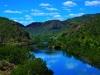 Ord river Kununurra